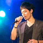 林部智史生歌ディナー&コンサート広島3月30日開催