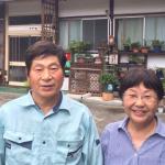 広島・北広島の古民家で里山の自然な暮らしは人生の楽園