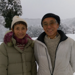 冬こそ楽し!スペシャル【人生の楽園】十日町市&京都