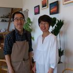 愛媛松山市 夕日が最高!海辺のカフェ サンセットミラージュ【人生の楽園】
