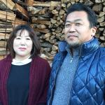 【人生の楽園】高知県世界でひとつの薪ストーブに魅了