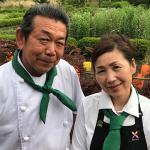 農家カフェ&レストラン風の詩野菜ソムリエの料理メニューは?【人生の楽園】