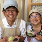 ちいさなおはぎ屋広島愛情夫婦の手作りはどこで買えるの?【人生の楽園】