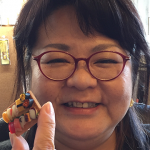 【人生の楽園】広島料理ミニチェア作家きんかんの工作室