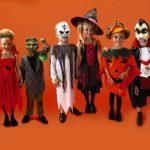 ハロウィン仮装2017人気ランキングあなたはどんな役?