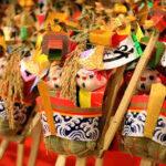 えびす講は広島三大祭りのひとつ!日程・アクセス・情報案内