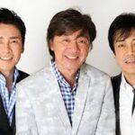 西条秀樹【2016FNA歌謡祭】ヤングマンに感動の涙