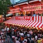 広島とうかさん大祭2019日程とイベント情報!浴衣できんさい祭!