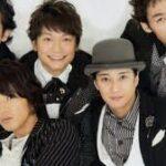 NHK紅白SMAPの特別枠を交渉中!有終の美を飾る?