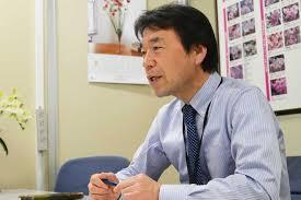 和田博幸樹木医