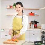 伊藤かずえ12キロ痩せたレシピは基本レンジの簡単レシピ