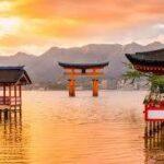 宮島厳島神社のお守りご利益がなぜ人気なのか分かった気がします!
