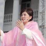 桜田淳子活動休止の原因激変の姿をファンは見たくない!