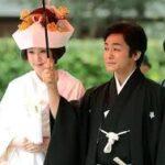 片岡愛之助と藤原紀香の京都挙式の白無垢に違和感が