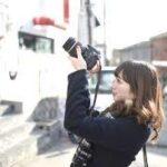 田島知華50ヵを国旅する25歳のプロフィール!カメラの種類は?